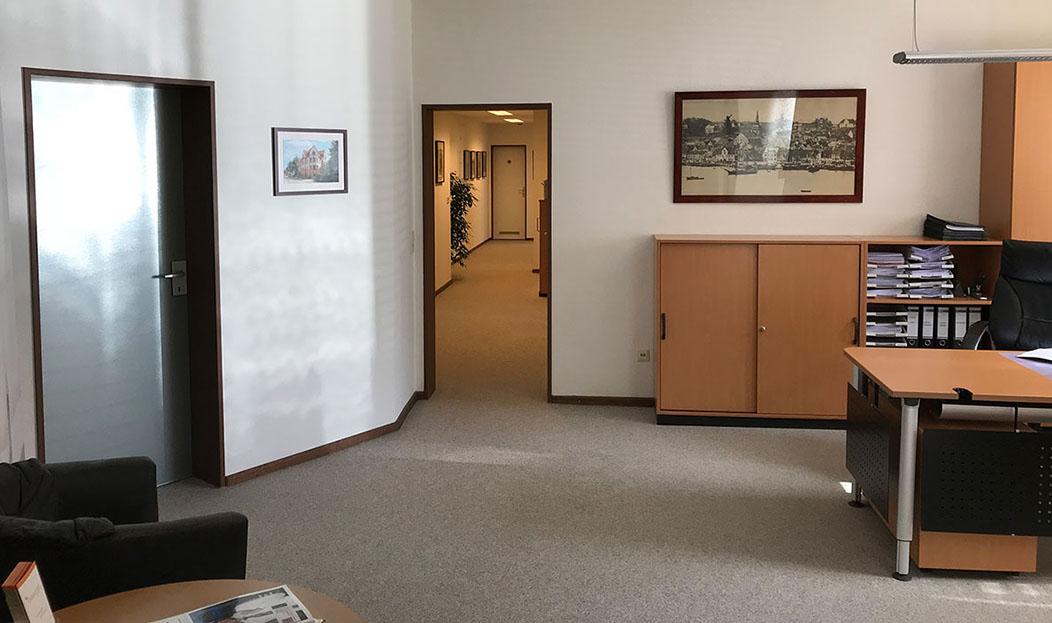 Horz & Cie. KG Firmensitz